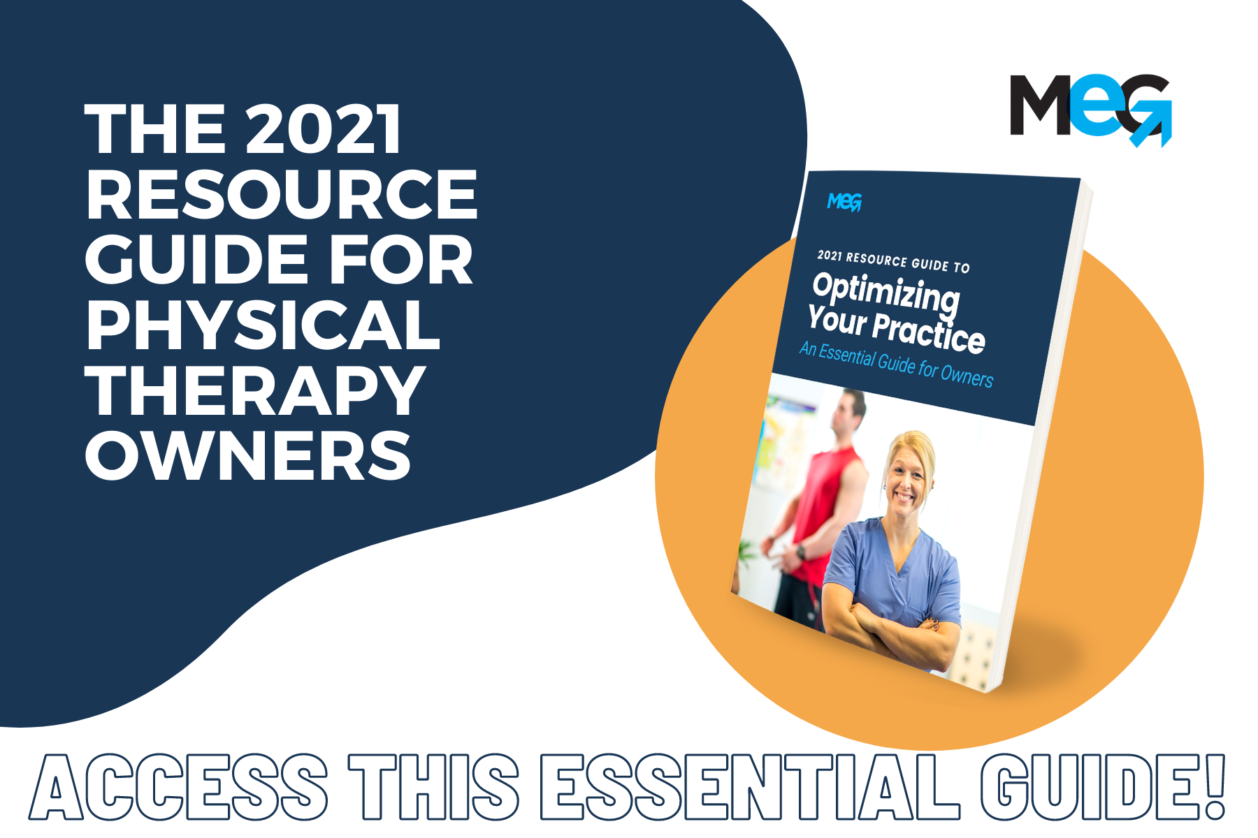 2021 Resource Guide - Physical Therapy