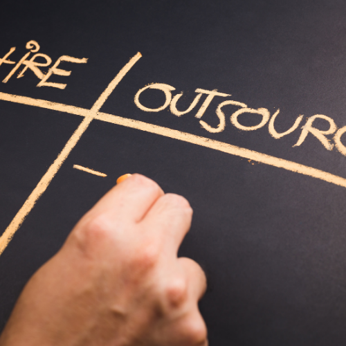 Hire vs Outsource